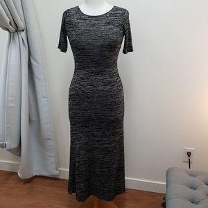 Wilfred maxi dress
